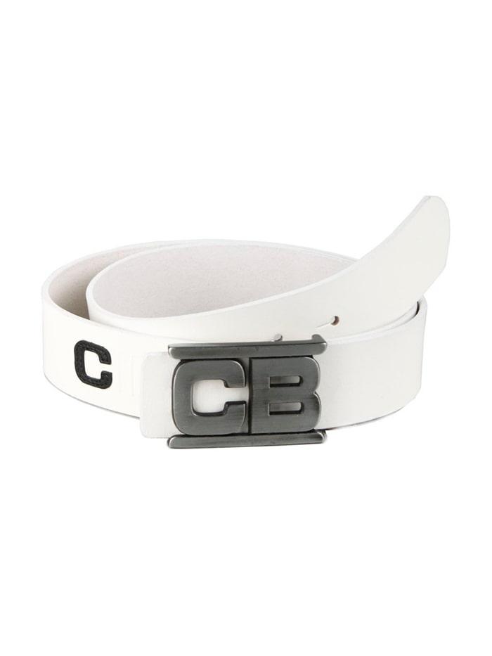 Ремень Cipo&Baxx CG135 Белый